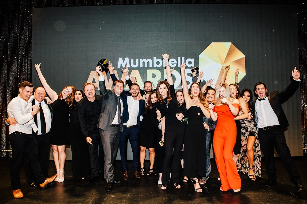 Mumbrella Awards